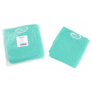 Εξεταστική φούστα πράσινη (100 τμχ) - 121.003.IS.G