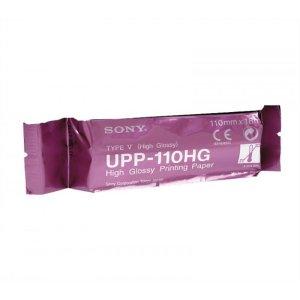 Θερμικό χαρτί υπερήχων Sony UPP-110HG Print media for A6 B/W UP-890/UP-895/UP-897 - 110cm x 18m - 101.004 - 10 τεμάχια