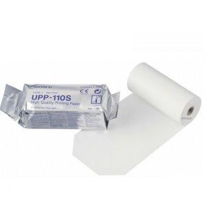 Θερμικό χαρτί υπερήχων Sony UPP-110S Print media for A6 B/W UP-890/UP-895/UP-897 - 110cm x 20m - 101.001 - 10 τεμάχια