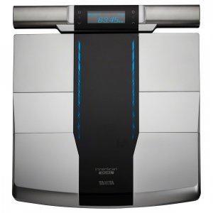 Ζυγαριά με Ανάλυση Σύστασης Σώματος, Λιπομετρητή & Bluetooth Tanita RD-545 HR Smart  - Σε 12 άτοκες δόσεις
