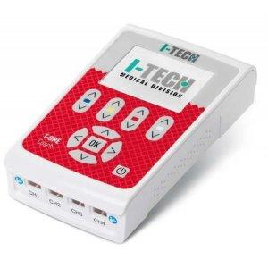 Συσκευή Ηλεκτροδιέγερσης 4 Καναλιών για Αθλητές T-One Coach - Σε 12 άτοκες δόσεις