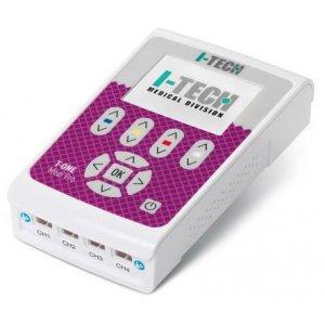 Συσκευή Ηλεκτροδιέγερσης και Αναλγησίας Επαγγελματική Κατάλληλη για Φυσιοθεραπευτές T-One Medi Pro - Σε 12 άτοκες δόσεις