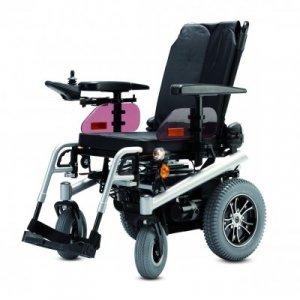 Αμαξίδιο Ηλεκτροκίνητο Ενισχυμένο TERRA  - Σε 12 άτοκες δόσεις