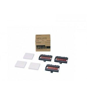Θερμικό χαρτί υπερήχων Sony UPC-21S Color printing pack for A6 video printer UP-20 UP-21 - 100mm x 90mm - 101.018
