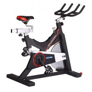 Ποδήλατο Γυμναστικής Ημι-επαγγελματικό Viking V 5000 Spin Bike  - Σε 12 άτοκες δόσεις