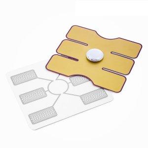 Συσκευή Ηλεκτροδιέγερσης και Εκγύμνασης Κοιλιακών Μυών Ab Trainer InnovaGoods V0100837