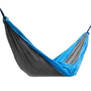 Διπλή Αιώρα για Κατασκήνωση Swing & Rest