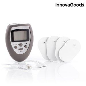 Συσκευή Ηλεκτροδιέγερσης και Ανακούφισης Πόνου BeCalm