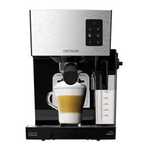 Ημιαυτόματη Καφετιέρα Espresso Power Instant-ccino 20 Bar Cecotec - CEC-01506