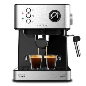 Καφετιέρα Εσπρέσο με Βραχίονα Cecotec Power Espresso 20 Professionale 1,5 L