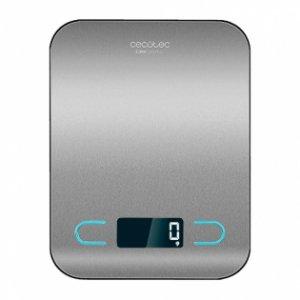 Ηλεκτρονική Ψηφιακή Ζυγαριά Κουζίνας Cecotec Cook Control 8000 - Ανοξείδωτο Ατσάλι