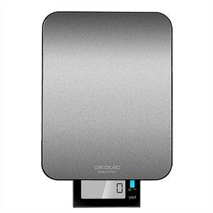 Ηλεκτρονική Ψηφιακή Ζυγαριά Κουζίνας Cecotec Cook Control 9000 Αδιάβροχη - Ανοξείδωτο Ατσάλι