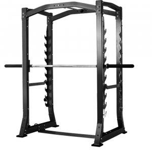 Μηχανή Smith για Ασκήσεις με Βάρη 3D Smith Machine Viking - Σε 12 άτοκες δόσεις