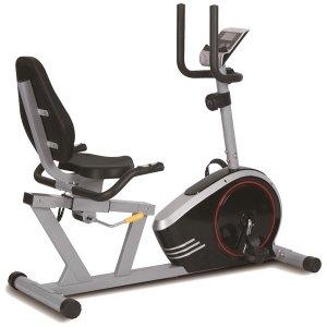 Καθιστό ποδήλατο VIKING B-851 COMFORT - 8 διαφορετικά επίπεδα αντίστασης - Κίνηση 2 κατευθύνσεων (πρόσθια – οπίσθια) - Σε 12 άτοκες δόσεις