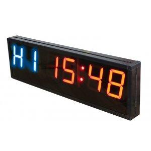 Ρολόϊ Χρονόμετρο Τοίχου CrossFit - VIK-C-2009 - Σε 12 άτοκες δόσεις