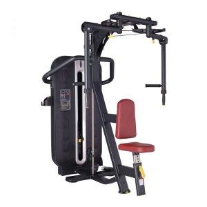 Μηχανή Εκτάσεων Στήθους / Πίσω Ώμων VIKING MCF-002A - Βαριάς κατασκευής - Κατάλληλο για επαγγελματική χρήση