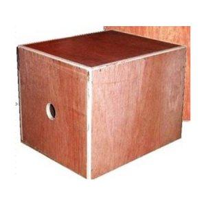 Πλειομετρικό Κουτί Crossfit Box Viking