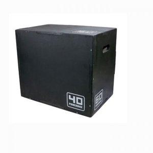 Πλειομετρικό Κουτί Crossfit Box Viking - VIK-C-983 - Σε 12 άτοκες δόσεις