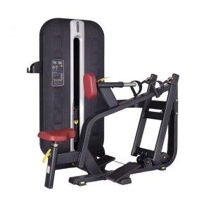 Κωπηλατική Dorsal VIKING MCF-004 - Βαριάς κατασκευής - Κατάλληλο για επαγγελματική χρήση