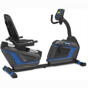 Καθιστό ποδήλατο VIKING GALAXY με λειτουργία εργομέτρησης και λειτουργία recovery - Σε 12 άτοκες δόσεις