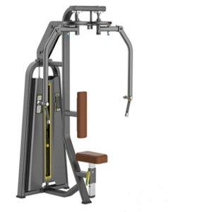 Εκτάσεις Στήθους & Ώμων/Pec-Deck & Rear Delts, Viking K-23 - Επαγγελματική, στιβαρής κατασκευής και υψηλής λειτουργικότητας