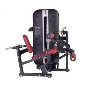 Καθιστή Μηχανή Μηριαίων Δικεφάλων/Seated Leg Curl, VIKING MCF-013 - Βαριάς κατασκευής - Κατάλληλο για επαγγελματική χρήση