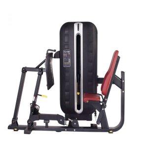 Οριζόντια Πρέσα Ποδιών/Seated Leg Press, VIKING MCF-015 - Βαριάς κατασκευής - Κατάλληλο για επαγγελματική χρήση