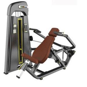 Καθιστή Πρέσα Ώμων/Seated Shoulders Press, Viking K-2 - Επαγγελματική, στιβαρής κατασκευής και υψηλής λειτουργικότητας