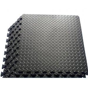 Δάπεδο Προστασίας Viking® Puzzle 60cm x 60cm x 12mm - 4τμχ