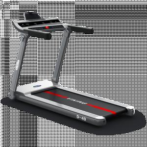 Διάδρομος Γυμναστικής Ηλεκτρικός Viking® D-40 2Hp - Σε 12 άτοκες δόσεις