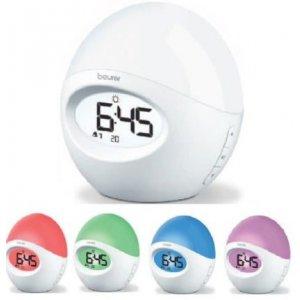 Ξυπνητήρι με φως WL-32