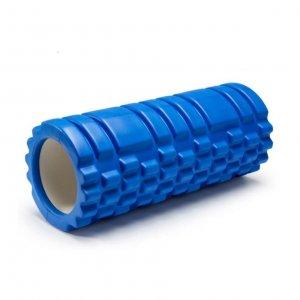Foam Roller EVA Set (Μπλε) Optimum - YG034
