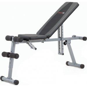 Ρυθμιζόμενος Πάγκος Γυμναστικής WBK-400 - 04-432-040