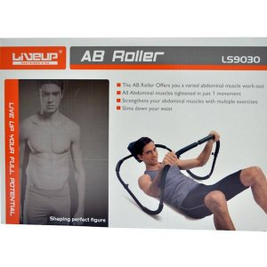 Ab Roller (Τραμπάλα Κοιλιακών) Β-9030