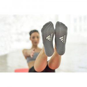 ADIDAS Κάλτσες yoga (S/M) ADYG-30101