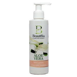 Body Lotion με Aloe Vera 200ml Beautelia