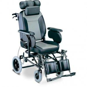 Αναπηρικό Αμαξίδιο Ειδικού Τύπου Reclining Με Μεσαίους Τροχούς - 0808837