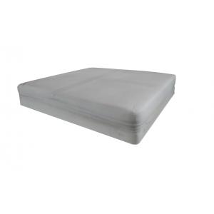 Μαξιλάρι για Κάθισμα Αναπηρικών Αμαξιδίων Visco Elastic - Memory Foam 42x39x7,5