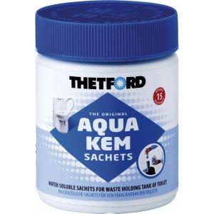 Απολυμαντικά φακελάκια Aqua KEM Sachets - 16512 - σε 12 άτοκες δόσεις