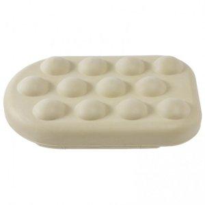 Κεφαλή για Συσκευή Ηλεκτρομάλαξης Arends Senator Professional 3D, NODULED RUBBER PAD - Σε 12 άτοκες δόσεις
