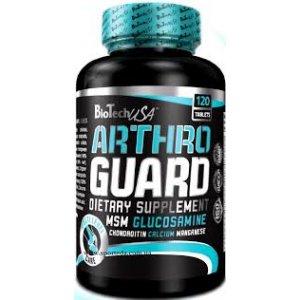 Arthro Guard 120tab Biotech Usa - σε 12 άτοκες δόσεις