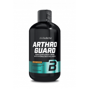 ARTHRO GUARD LIQUID 500ML BIOTECH USA - σε 12 άτοκες δόσεις