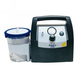 Αναρρόφηση Aspira 230V/50Hz 11lt/min - Σε 12 άτοκες δόσεις