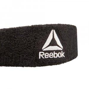 Αθλητικό Περιμετώπιο Reebok RASB-11030BK