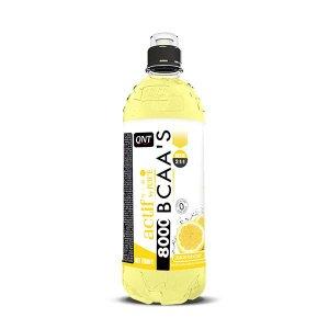 Αμινοξέα BCAA 8000mg Drink - Lemon - 700ml