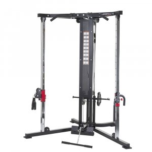 Rack - Booster Stand inSPORTline Cable Column CC300 - INS-7152