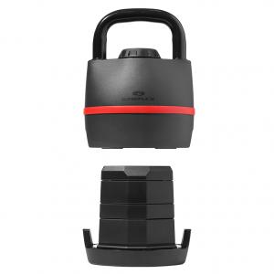Bowflex® S/Tech 840 Ρυθμιζόμενο Kettlebell 18kg B-100790