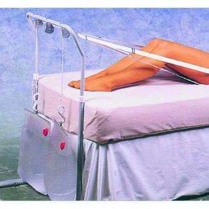Πλήρες Σύστημα Οσφυικής Έλξης - 1584-8601-3050-3022