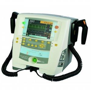 Νοσοκομειακός απινιδωτής CARDIO AID CA360B - Σε 12 άτοκες δόσεις