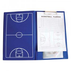 Coaching board 22,7x35,5cm